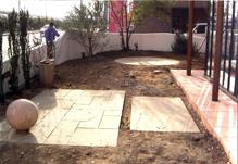ガーデン プロデュース前