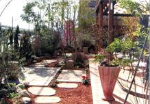 ガーデン プロデュース後